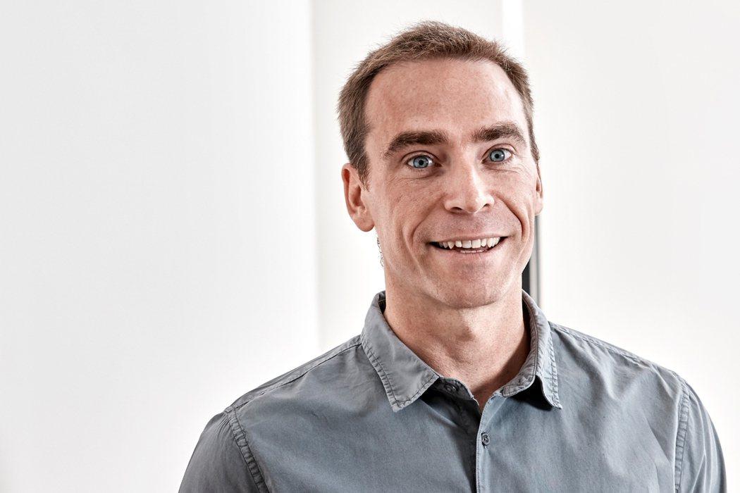 Bitmark創辦人Sean Moss-Pultz。