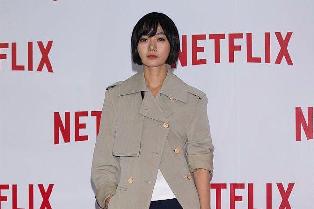 「空靈女王」裴斗娜的專情穿衣指南