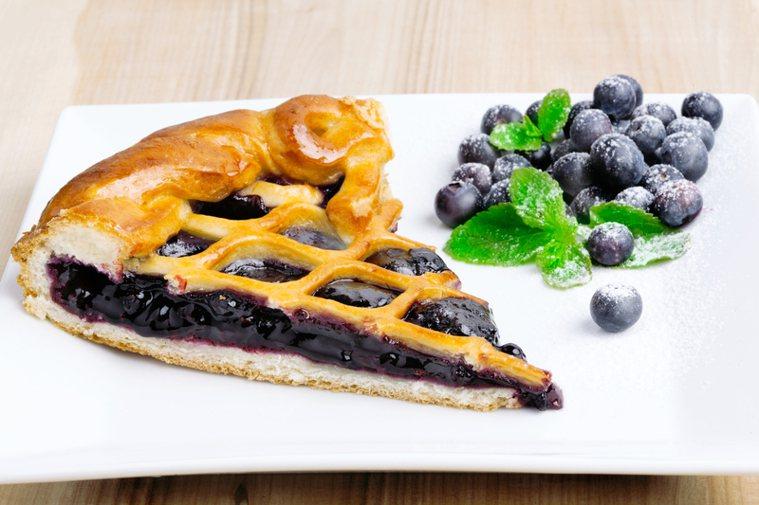藍莓。圖/常春月刊提供