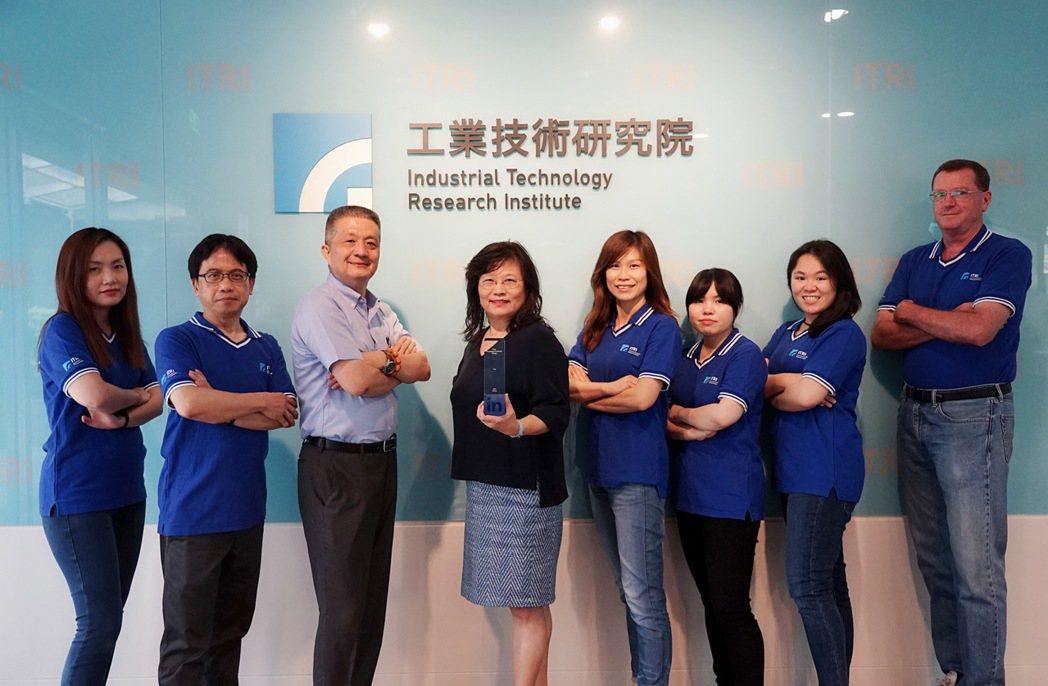 工研院獲多個國際機構肯定為優質雇主,也將前進頂尖大學搶優秀人才,為台灣未來產業研...