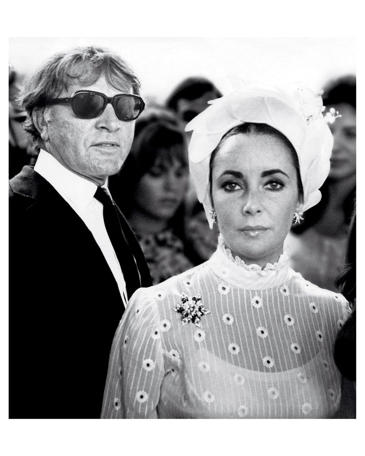 伊麗莎白泰勒(Elizabeth Taylor)曾在1968年時配戴過一款Jea...