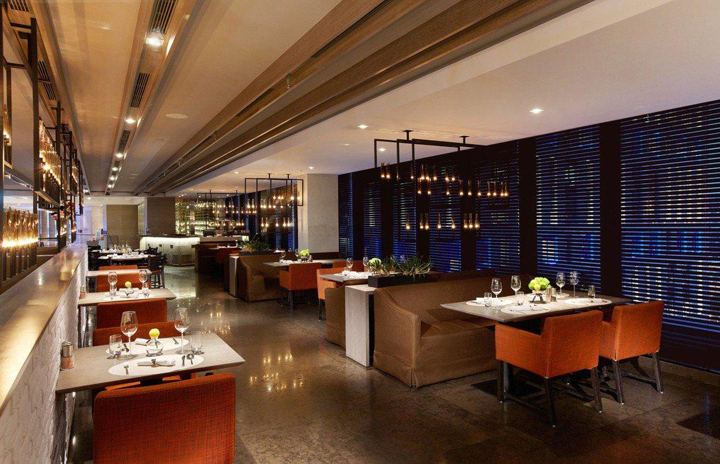 酒店餐廳則正常營運。圖/摘自官網