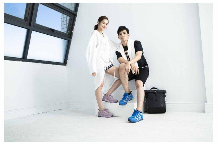 阿瘦皮鞋在周年慶期間推出全館商品2件以上68折、精選商品買一送一的優惠。圖/A....
