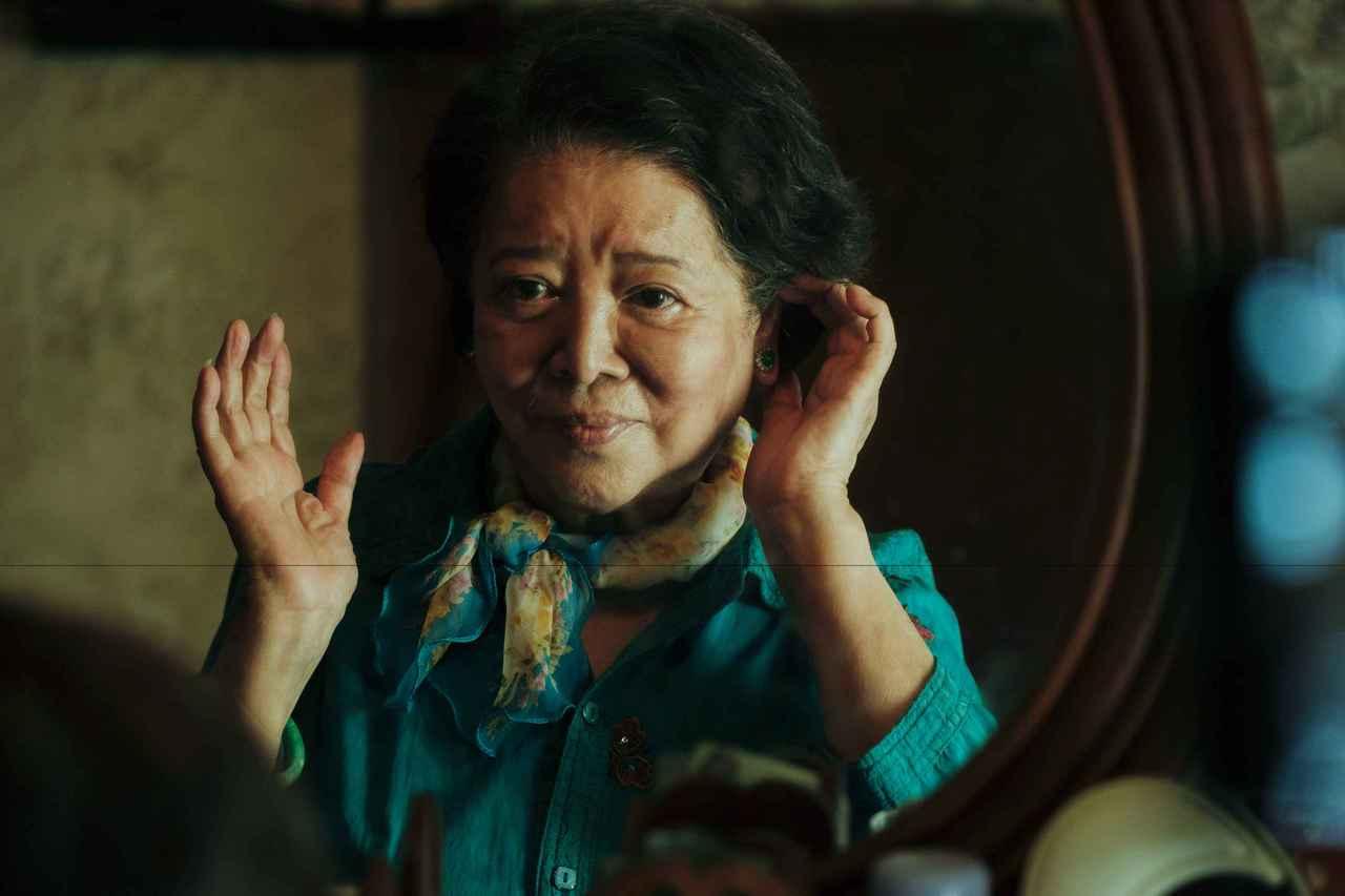 金馬57/最佳女配角由陳淑芳以「親愛的房客」拿下 打敗謝盈萱、陳雪甄