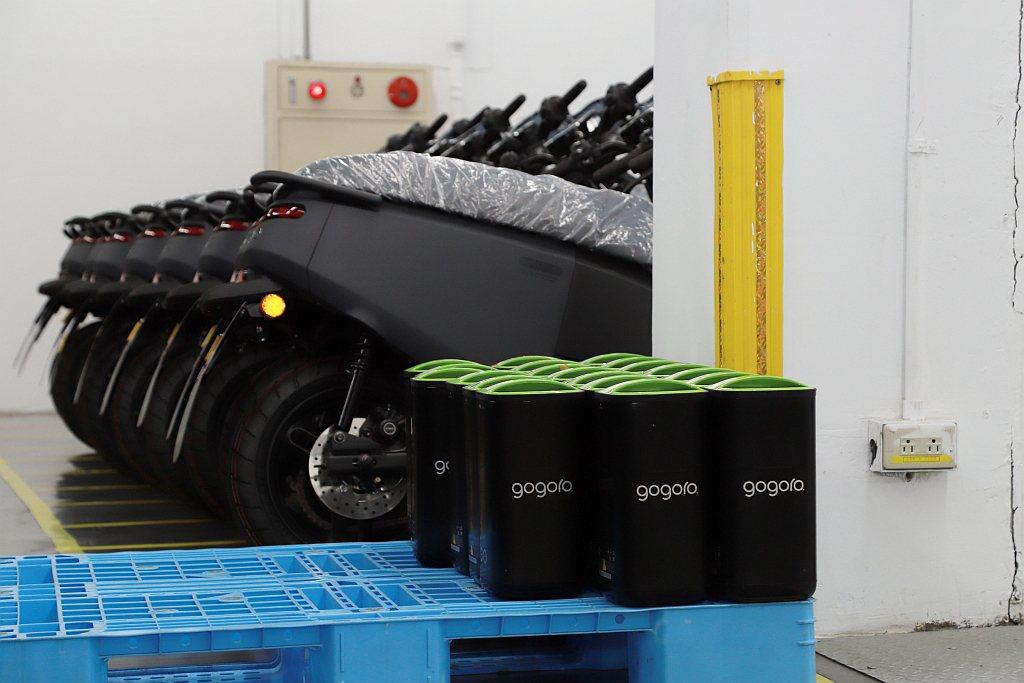 廠內測試所使用的電池都是專屬使用,直到車輛出廠後才會配上全新電池,保障所有新車主...