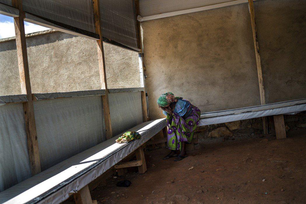 相關調查由於戰亂、以及隨後的武漢肺炎疫情傳入而中斷,偵查範圍尚未接觸到鄉村疫區。...