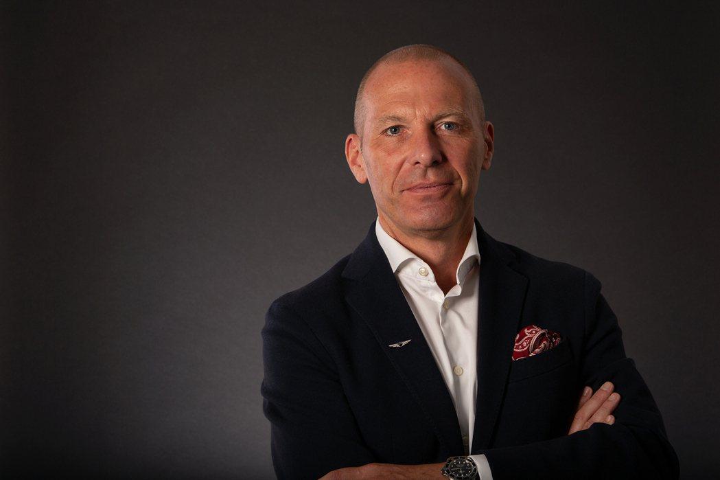 前Audi銷售總監Dominique Boesch出任Genesis Europ...