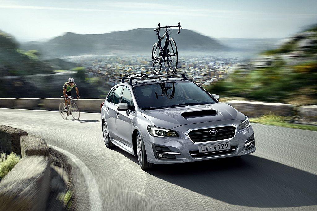 Subaru於10月1日起至10月31日止推出「2020 Subaru感謝祭」活...