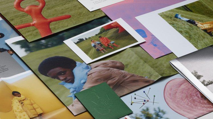 「盒中展覽(Exhibition in a Box)」美國攝影師Tyler Mi...