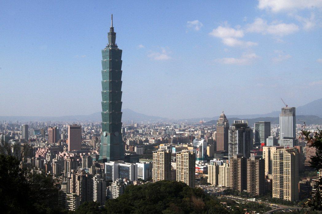 北台灣的房市依舊很熱。本報資料照片