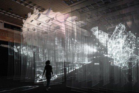 2020台灣設計展以「CHECK in 新竹-人來風」為主題,於10月1日在新竹...