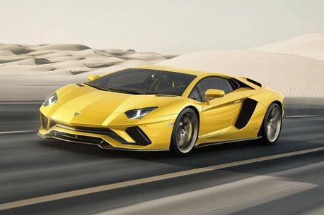 Lamborghini V12超跑新里程碑!第10,000輛Aventador下線