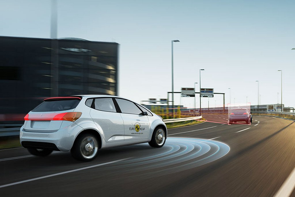 Euro NCAP「Assisted Driving Grading」駕駛輔助評...
