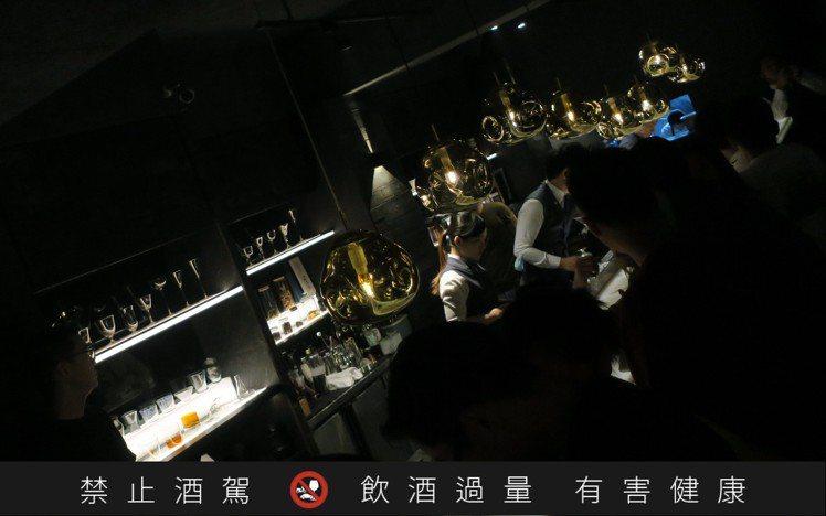 包含八間專業酒吧串連的「信義幹線」活動,已從昨日10月1日起,於Bar PUN舉...