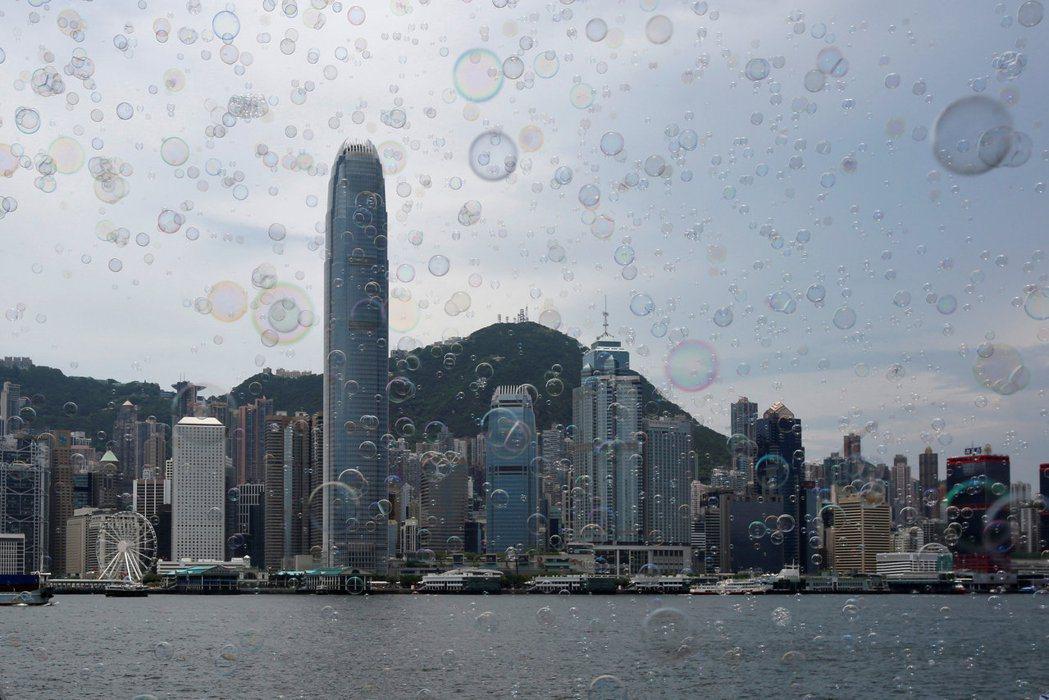 美國政府將香港納入難民接收名單。路透檔案照