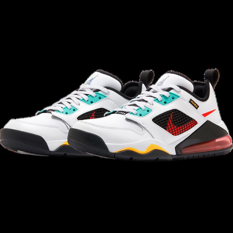 JORDAN MARS 270 LOW鞋,原價5,400元,優惠價3,790元。...