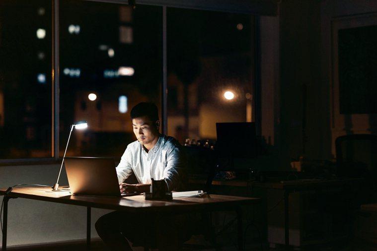 貓子往往擁有更龐大的社交網路,一些研究發現,他們比晨型人更有生產力和創造力。圖/...