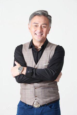 新加坡藝人吳岱融 記者李仲維/攝影