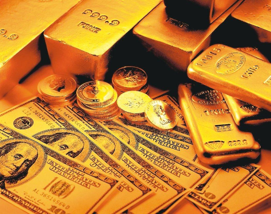 國際金價經歷一波急攻後拉回修正,但再遇美國總統川普染疫,市場關注金價能否再走強,...