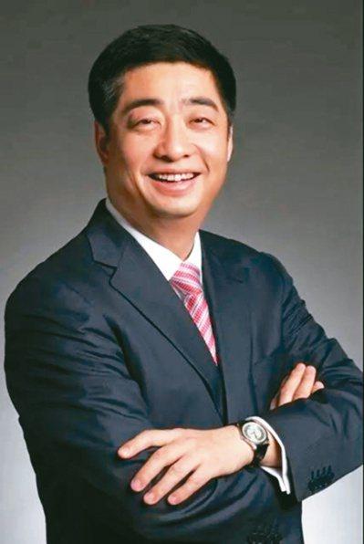 華為新任輪值董事長胡厚崑 網路照片
