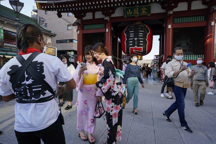 日本政府厚生勞動省2日決定,為全民施打疫苗,費用由國家全額負擔。歐新社