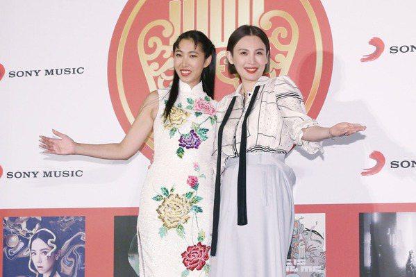 金曲31/王若琳1票錯失歌后不遺憾 王治平「愛妳,妳是最棒的」