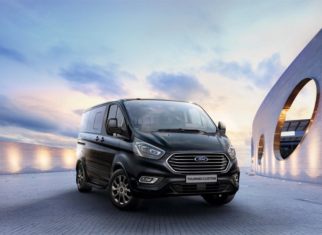 歐系商務旗艦首選Ford Tourneo Custom福特旅行家全車系推出在十月...