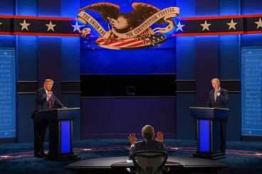王宏恩/後疫情總統大選:美中衝突或互利?選民怎麼看中國?