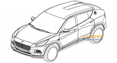 硬派操控的Lotus也要向市場低頭推出SUV了?