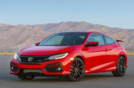 最後一年庫存有限!Honda Civic Si在美國要買要快