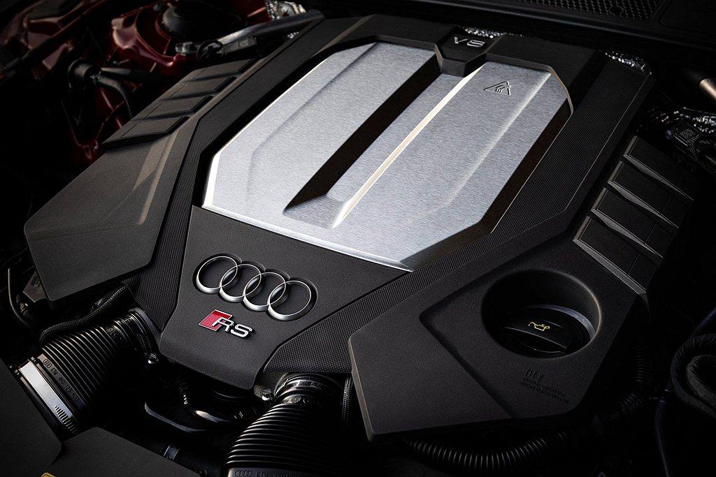 Audi RS 6 Avant、RS 7 Sportback動力均配置4.0L ...