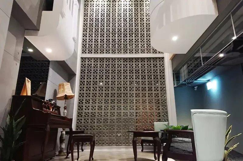 町‧ 記憶旅店3館,是以老宅新誕生為主軸的文青風格設計旅店。 圖/Expedia...