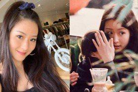 孫芸芸22年前舊照曝光,精緻美貌數十年如一!同框20歲女兒像姐妹,凍齡5秘訣公開