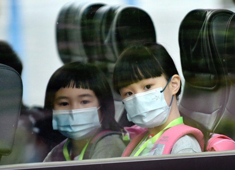 有專家認為香港第四波疫情已開始。 新華社