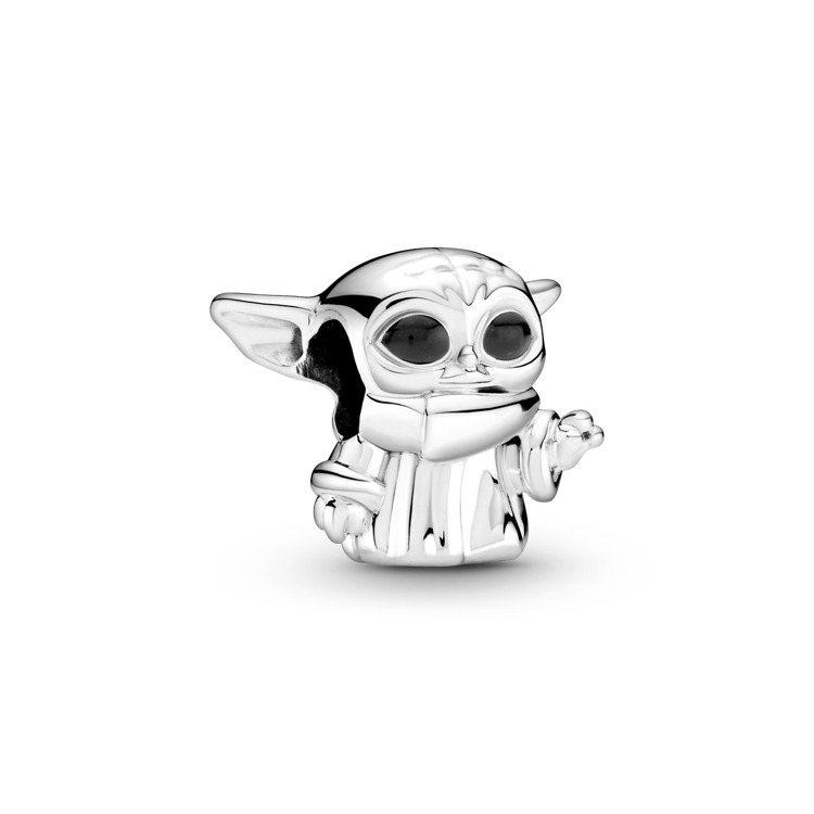 Star Wars™ x Pandora限定系列星際大戰「The Child」造...