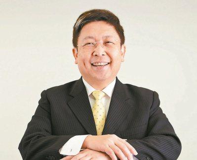 威剛董事長陳立白 (本報系資料庫)