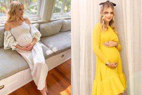 連孕婦裝穿搭都超美!元祖時尚網紅琪亞拉、甜美女星艾瑪羅伯茲成最會穿時尚媽媽