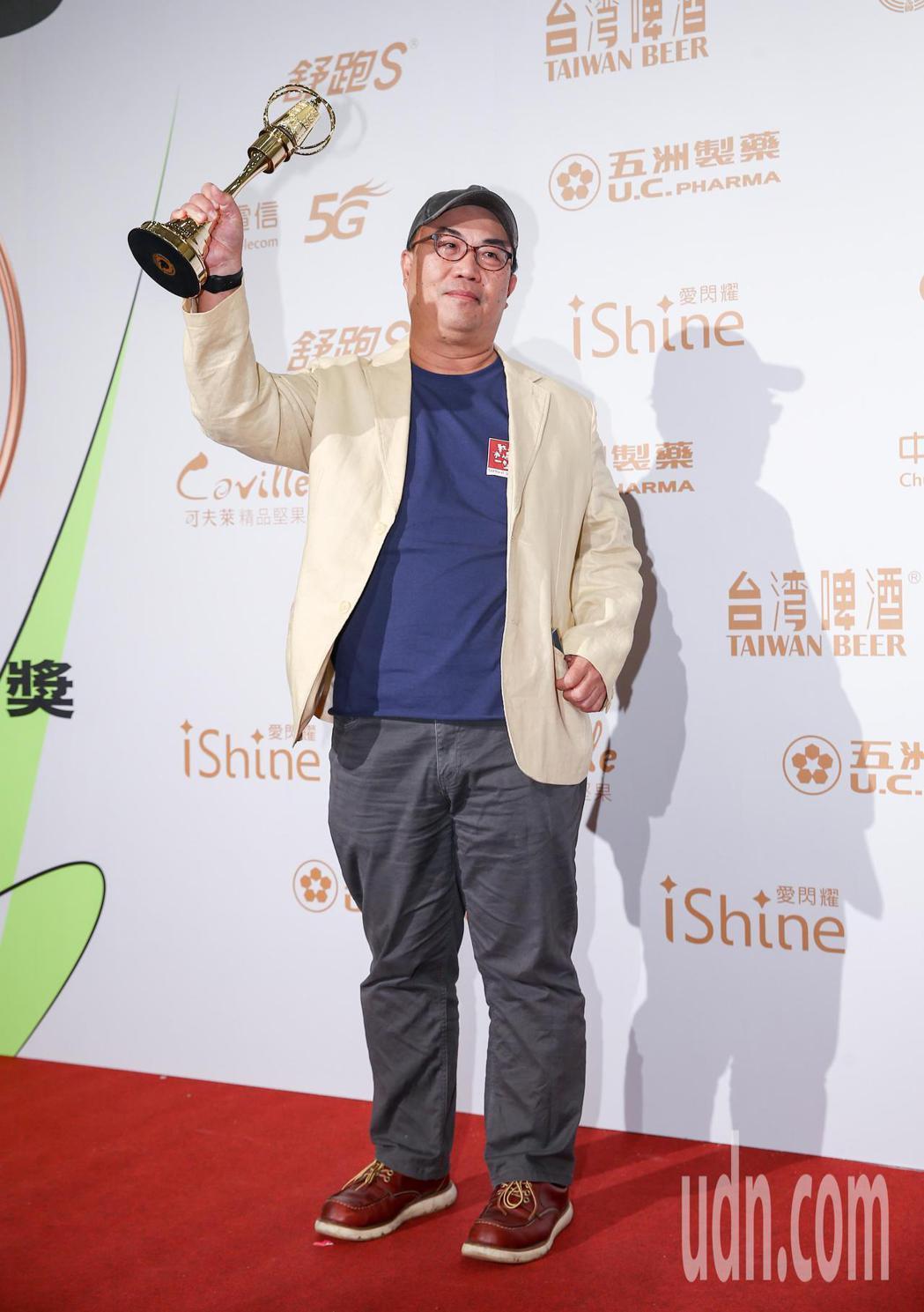 「我在市場待了一整天」製作人劉志雄的9分鐘發言被網友、媒體拿出來撻伐多日。本報資...