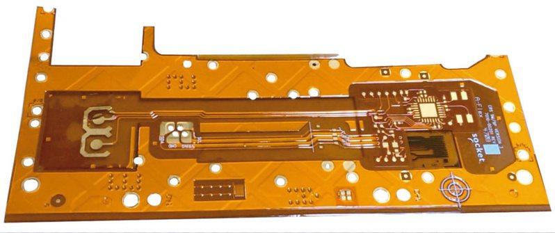 圖為銅箔基板(CCL)。(本報系資料庫)