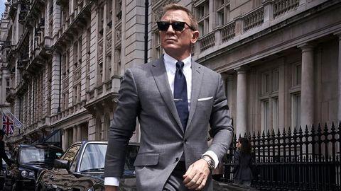 丹尼爾克雷格本來今年就要揮別007的角色,現要等到明年才卸任。圖/摘自imdb