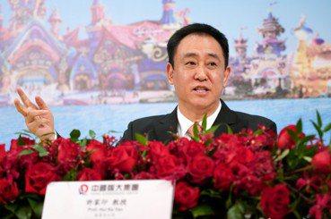 大到不能倒?中國恆大危機,是金融風暴冰山一角?
