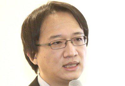 奇美醫院病理中心部長,國衛院癌研所副研究員李健逢 攝影/林俊良