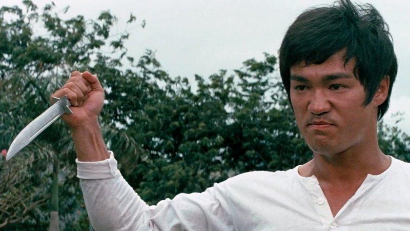 《唐山大兄》(1971)劇照。 圖/IMDb