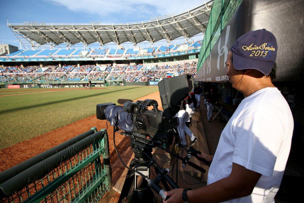 FOX體育台離開後,運動轉播會以什麼樣的形式繼續? 圖/聯合報系資料照