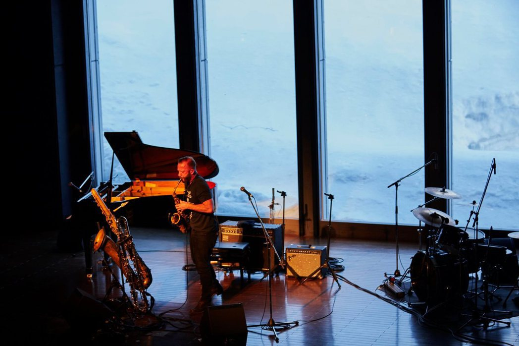 Photo Credit:山形肘折国際音楽祭