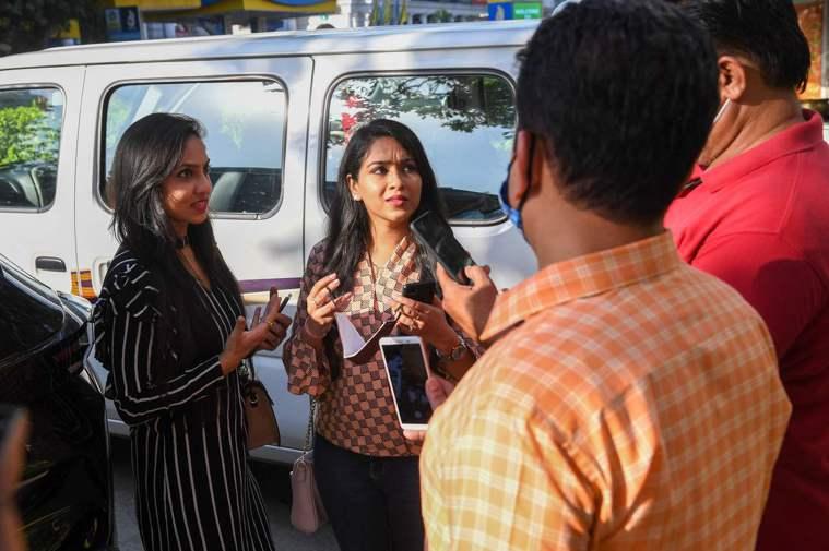 印度衛生部數據顯示,過去24小時境內新增7萬2049起2019冠狀病毒疾病(CO...