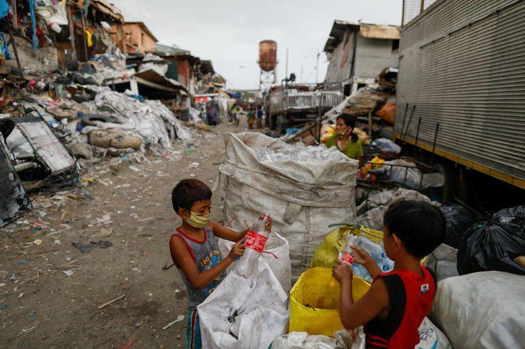 菲律賓總統發言人羅奎今天說,若2019冠狀病毒疾病(COVID-19,俗稱新冠肺...