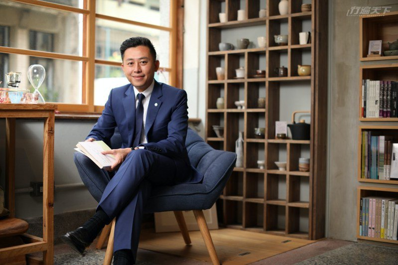 身為市長,對城市更加了解,一起跟著新竹市市長來趟古城散步。