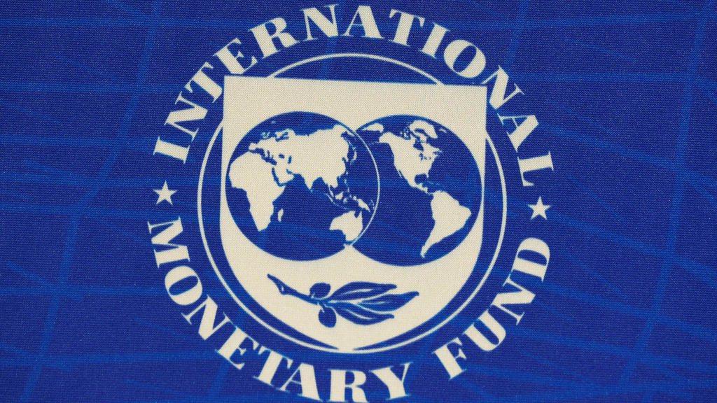 國際貨幣基金組織 © REUTERS - RODRIGO GARRIDO