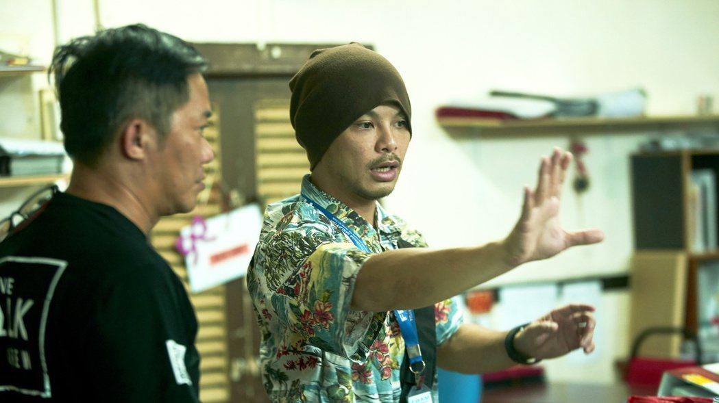「你是豬」將於11月20日於全台上映。圖/華映提供